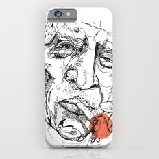Howlin' Wolf - Get your Howl! Slim Case iPhone 6s