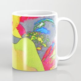 JAW BREAKERS Dani leigh Coffee Mug