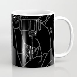 The Cycle Coffee Mug