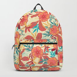 Down Under Desert Rose Backpack