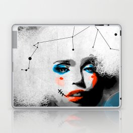 Zero City Laptop & iPad Skin
