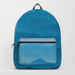 Blue Mountains Backpack