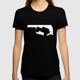Oklahoma Jeepers T-shirt
