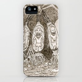 One possible future iPhone Case