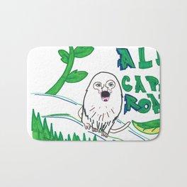 El Grito De La Jungla! Bath Mat