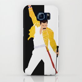 Freddie m iPhone Case