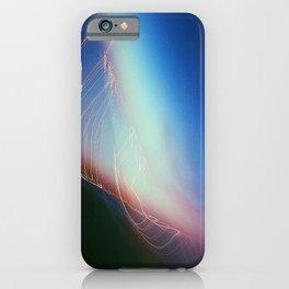 Horizon Wave  iPhone Case