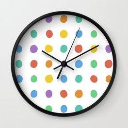Hirst Wall Clock