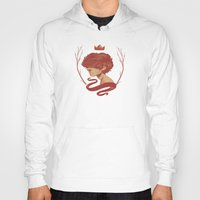 cargline Hoodies featuring King Harry by cargline