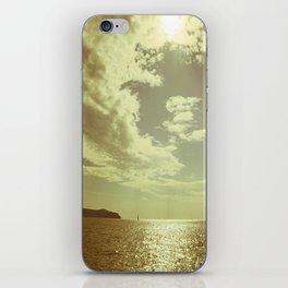 Santorini, Greece 6 iPhone Skin