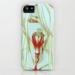 Ghostwalk iPhone Case