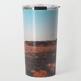 Desert Tranquility Travel Mug