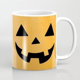 Happy Jack-O-Lantern Coffee Mug