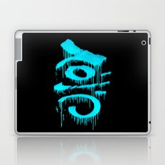 Jameel Laptop & iPad Skin