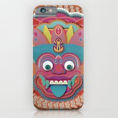 Scary Bali Monster Slim Case iPhone 6s