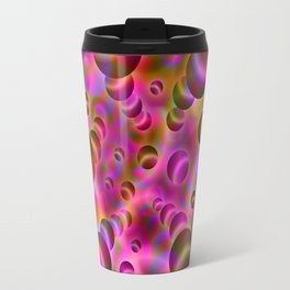 Psychedelic Visions G32 Travel Mug