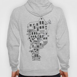 The little town Hoody