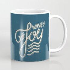 Waves of Joy Mug