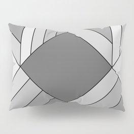 Cube Pillow Sham