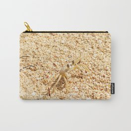 Mr. Krabs from Panama Carry-All Pouch