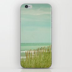 Sea Shore iPhone & iPod Skin