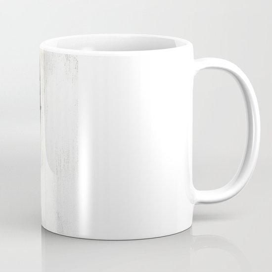 Faceless | number 02 Mug