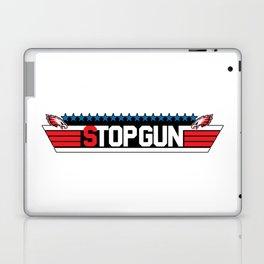 STOP GUN: PARKLAND, FLORIDA Laptop & iPad Skin