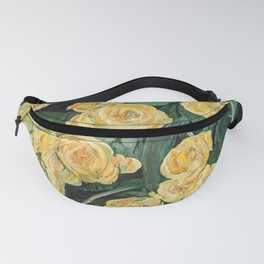 What a Rose Is Fanny Pack