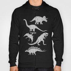 Dinosaurs Hoody