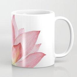 Pink lotus #2 Coffee Mug