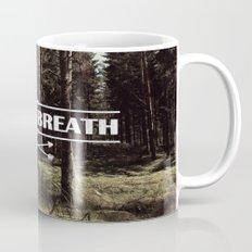 Take a breath Mug