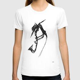 Juju Sax Man T-shirt