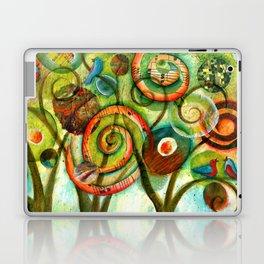 Celebrate Life Laptop & iPad Skin