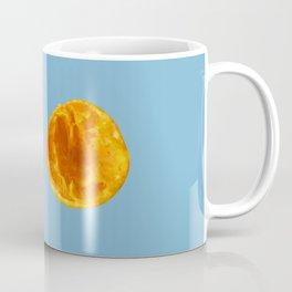 Mi media naranga / My better half Coffee Mug