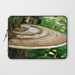 Mushroom Pancake Laptop Sleeve