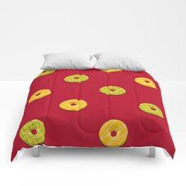 DUR + MNG Comforters