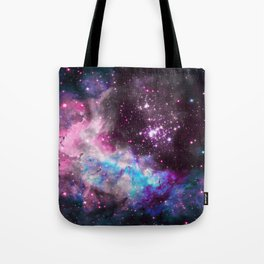 Cluster Westerlund in Color Tote Bag