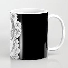 blind by beauty Coffee Mug