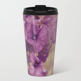 Petunia Travel Mug
