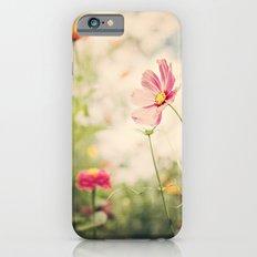 Cosmos dreaming Slim Case iPhone 6s
