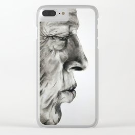 Sip Clear iPhone Case