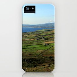Along The Kerry Way, Ireland iPhone Case