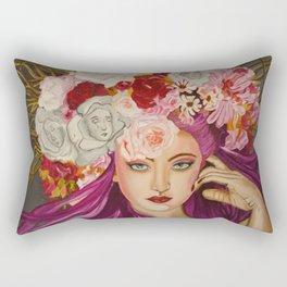 Truth of Life Rectangular Pillow