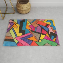 The Assistant Rug