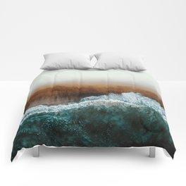 Sea 16 Comforters