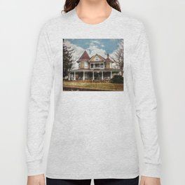 The Parlor Long Sleeve T-shirt