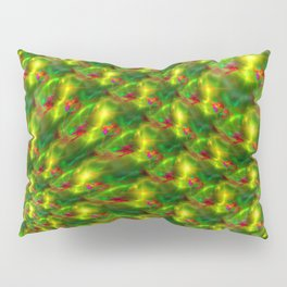Sunny hill-and-dale Pillow Sham