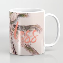 Stress Less Coffee Mug