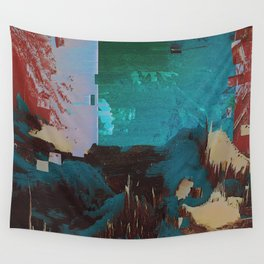 CRSCC Wall Tapestry