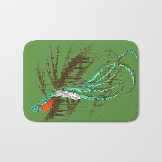 Quetzal Bath Mat